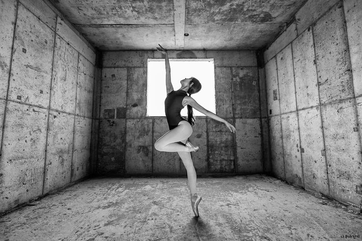 Emotion ballerina project # Into the cube 5 - Emotion ballerina project #  Into the cube 5
