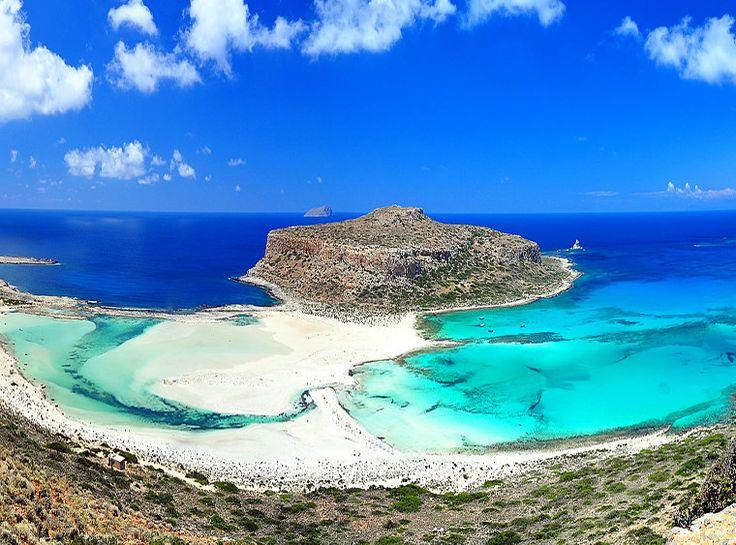 Ποιες είναι οι 5 υπέροχες παραλίες της Κρήτης;