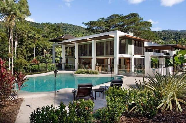 Rainforest Estate, QLD - Best Indulgence, state winner