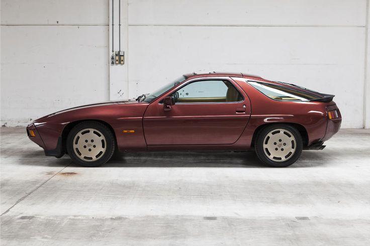 1995 Porsche 928 S 4.7