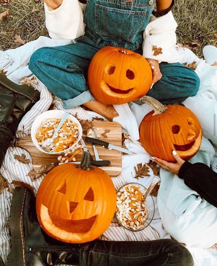 pinterest rayne1618⋅↠ Pumpkin carving, Days until
