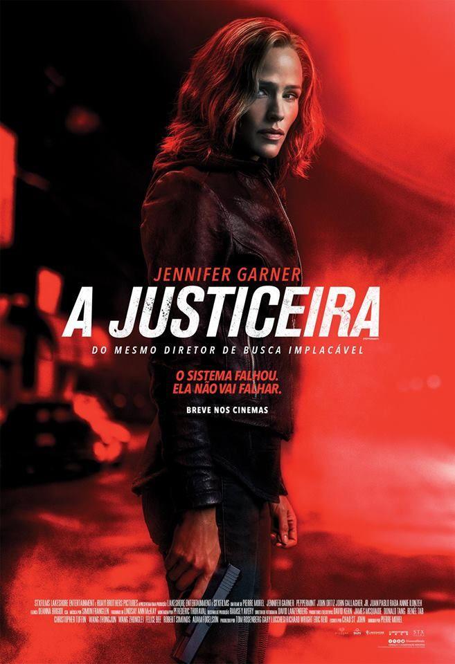 A Justiceira Filme Completo Assistir Legendado Hd Online