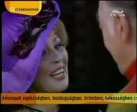 Almasi Eva - Sinkovits Imre - Orchideak