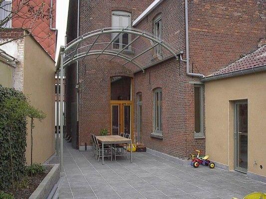19 beste afbeeldingen over outdoor terrasoverkapping op pinterest overdekte terrassen tuin en - Overdekte patio pergola ...
