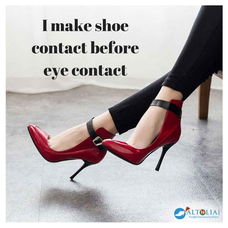 Here is the thought for the people who know shoe love is the true love!