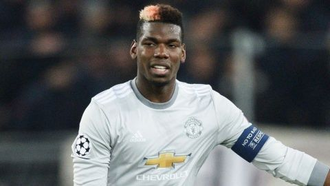 Man United paid price for Pogba substitution at Basel says Tony Cottee