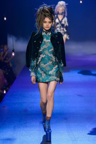 See the standout looks from New York's best collections.
