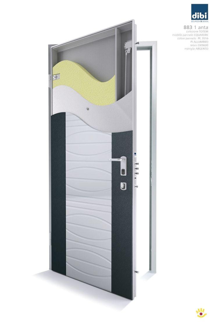 Colori Pannelli Porte Blindate incredible security door. screen dibi porte blindate saved