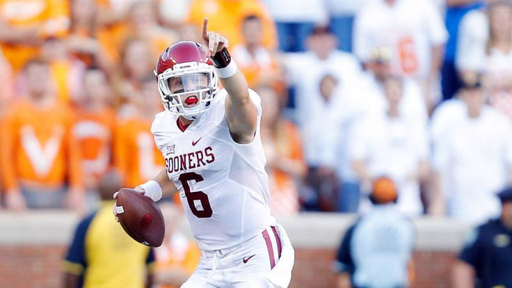 Football - News - Oklahoma Sooners