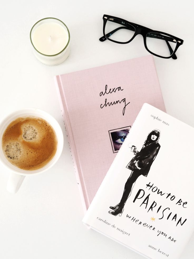 Three of My Favourite Books Right Now | Not Your Standard
