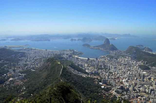 Attractions Tourists Must Visit in Rio de Janeiro, Brazil