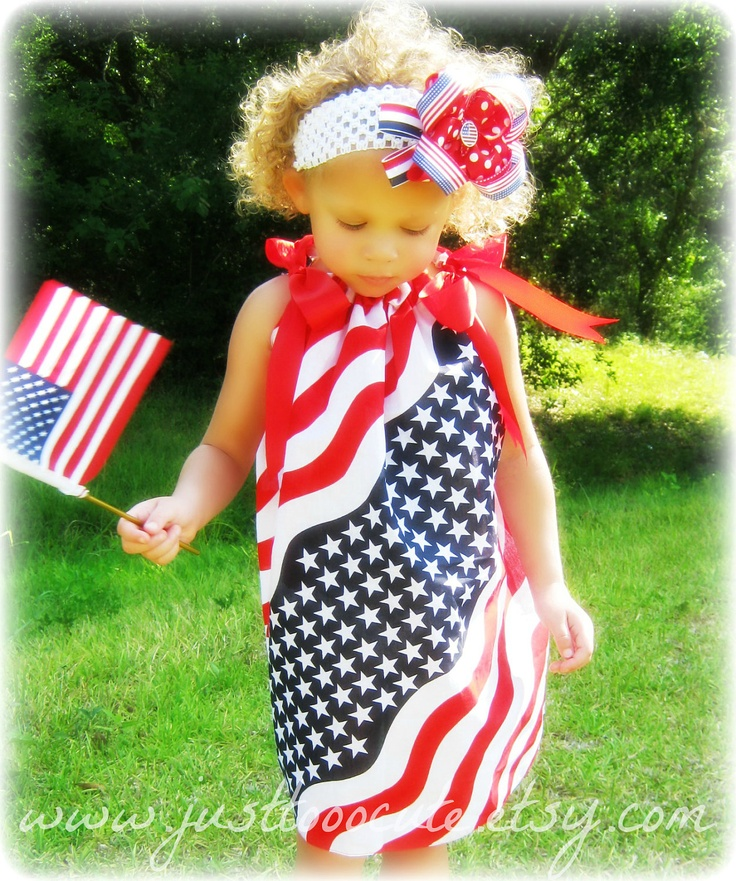 """@CC Fowler Picks: Still taking orders in time for July 4th.....  Patriotic """"Stars & Stripes"""" Bandana Dress--- Size 6 months to 4T ONLY. $24.00, via Etsy.: July Dresses, Dresses Quilts Misc Patriotic, July 4Th Bandana Dress Png, Stripes Bandana, Bandana Dresses, Pillowcase, Stars Stripes, Patriotic Stars"""