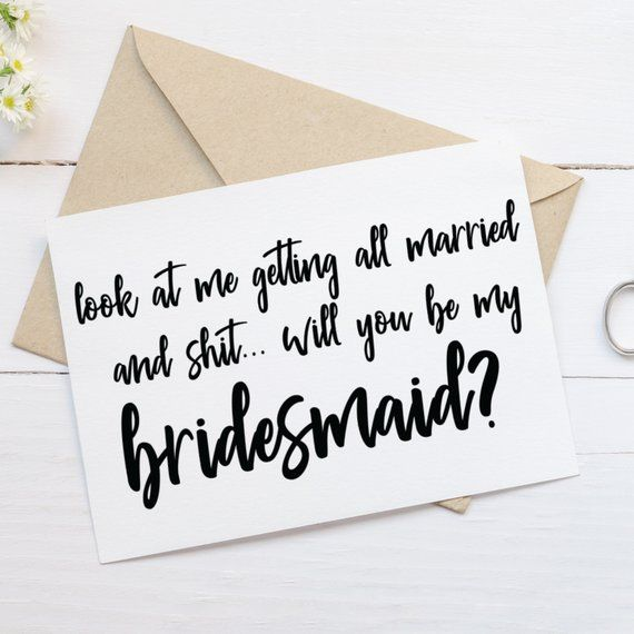 Pin On Bridal Party Proposals
