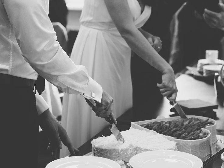 Hochzeitstorte - Solingen