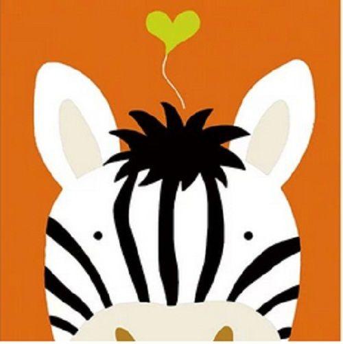 Pas cher Zebra bricolage peinture par numéro kits image sur la peinture acrylique de mur cadeau unique 8 x 8 polegada ( encadré ), Acheter  Peinture et calligraphie de qualité directement des fournisseurs de Chine:Romantic love Autumn landscape-DIY Painting By Numbers Digital Oil Painting On Canvas Unique Gifts 16x20 inch Frameless/