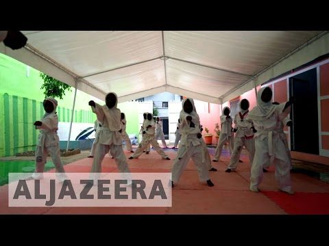 *INC*NEWS: Taekwondo's popularity soaring in Senegal