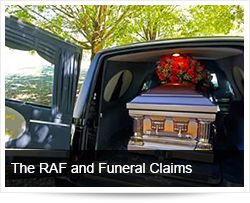 The Road Accident Fund and Funeral Claims