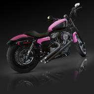Pink Harley Davidson...a must have