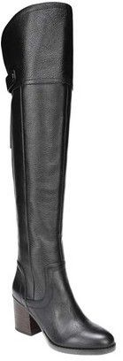 Franco Sarto Women's Ollie Over The Knee Boot