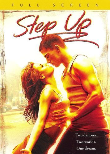 Step Up [P&S] [DVD] [2006]