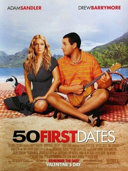 50 lần hẹn đầu - HD