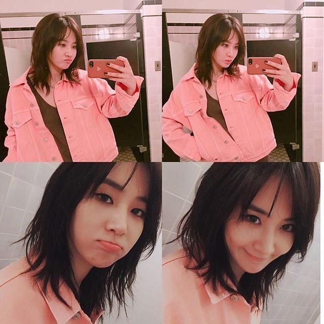 Yuri kwon snsd rose 21cum legs - 1 part 7