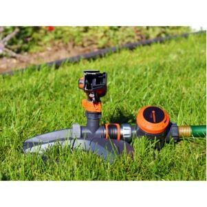 Pulse Sprinkler & Timer #pulsesprinkler  #timer #wholesale #shopping #onlineshopping #wonpromotions