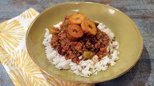 Lightened-Up Asian Stir Fry Recipe | The Chew - ABC.com