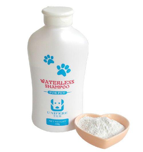 Shampoo Seco para Cachorros