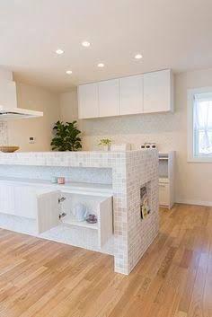 キッチン リフォーム 事例 - Google 検索