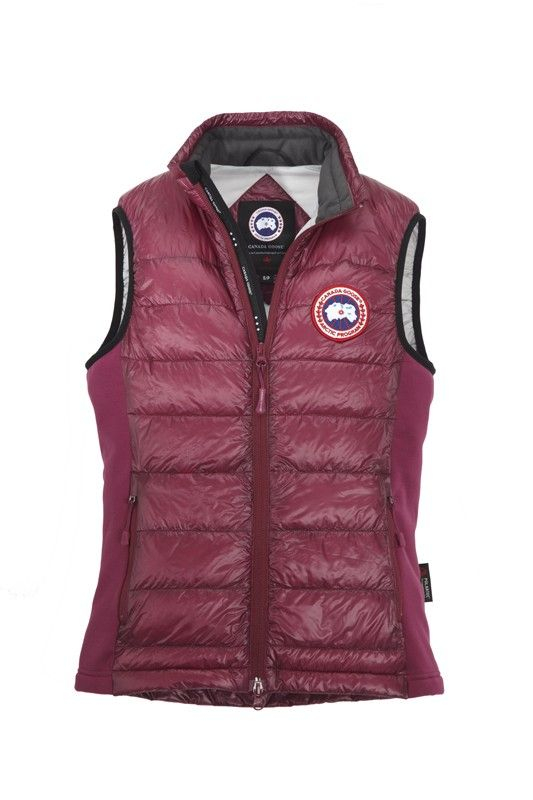 Canada Goose jackets! Gorgeous. Must have really.