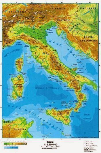 Imparare con la Geografia: 1 Gli strumenti della Geografia