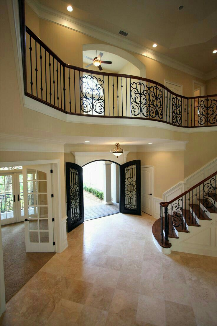 Best 68 Best Two Story Rooms Images On Pinterest Living Room 400 x 300