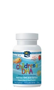 The kids love these!  It took me forever to find fish oil they would take.  They actually ask for these, and they are chewable!