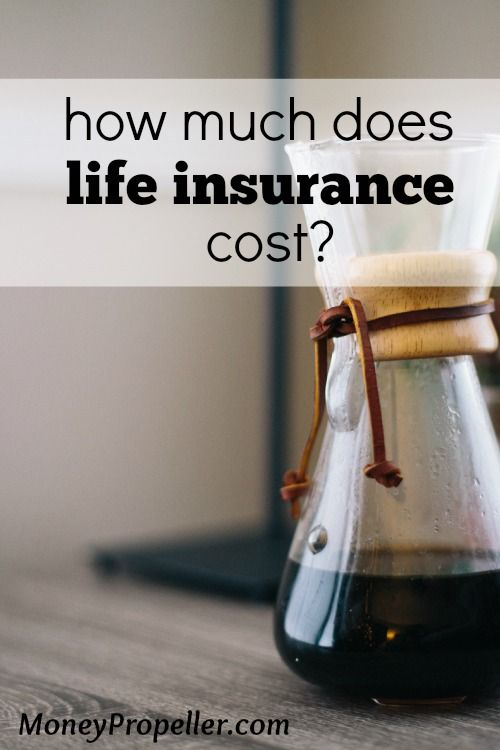 How much does life insurance cost http://moneypropeller.com/how-much-does-life-insurance-cost/