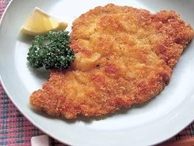 イタリア風カツレツレシピ 講師は北村 光世さん 使える料理レシピ集 みんなのきょうの料理 NHKエデュケーショナル