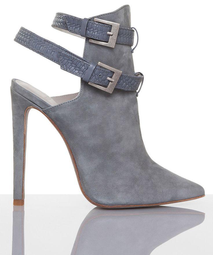 Plomo - Alfonsa Grey love these!