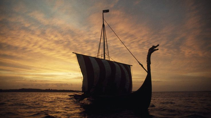 Melvyn Bragg and his guests discuss the Volga Vikings. The Vikings went East as well as West, new evidence suggests.