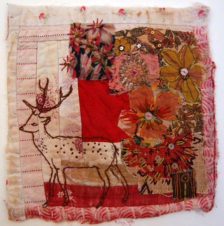 Enchanted Forest - Mandy Pattullo