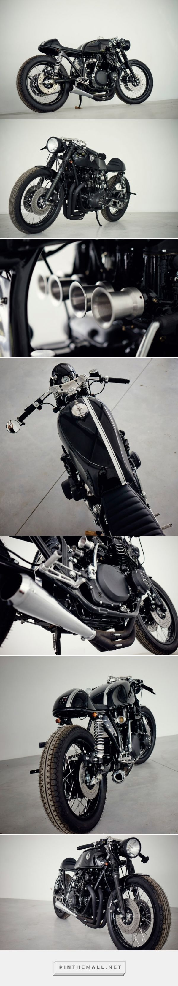The Suzuki GS750, revisited | Bike EXIF - created via http://pinthemall.net