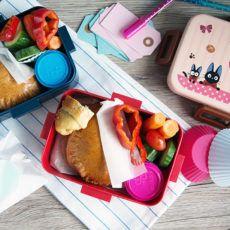 Sunde madpakker til børnehave og skolebørn - Opskrifter