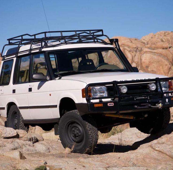 LandRover Land rover, Land rover discovery 1, Land rover