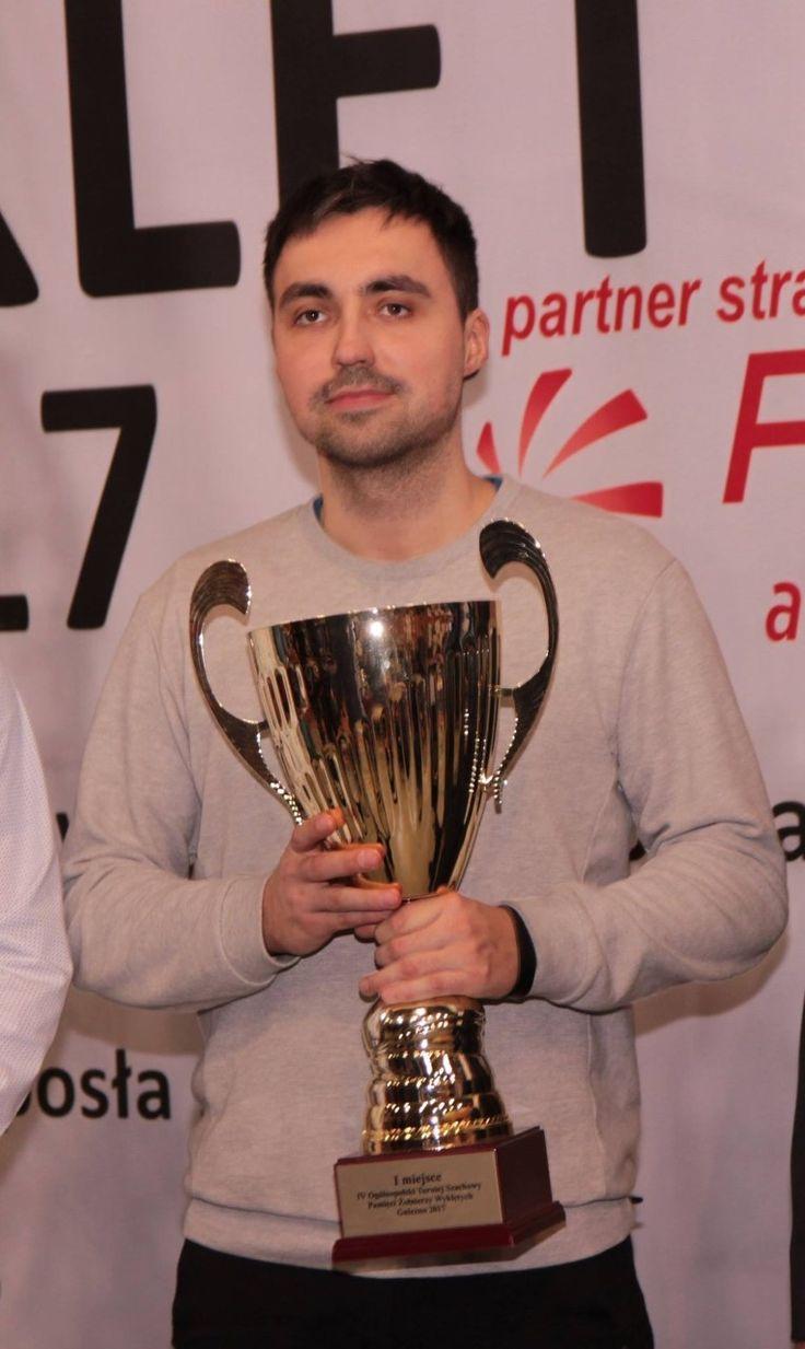 Kolejne zwycięstwo szachistów UEP