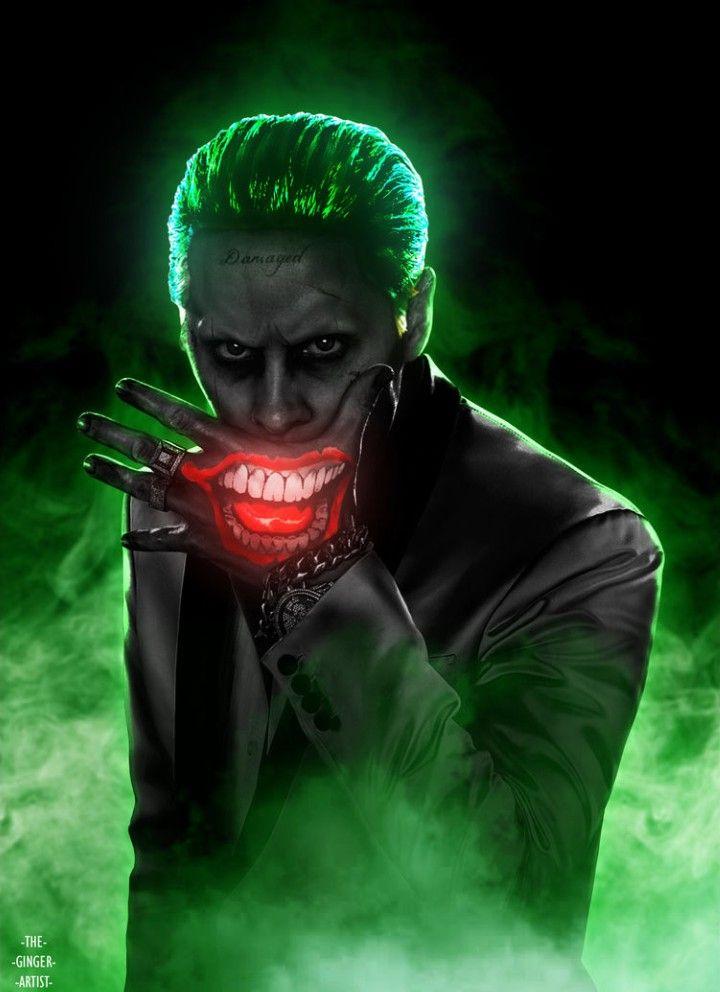 Fondos De Pantalla Full Hd Joker