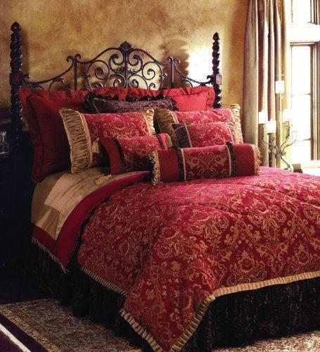 Jennifer Taylor Bacara Collection 9 Piece Comforter Set