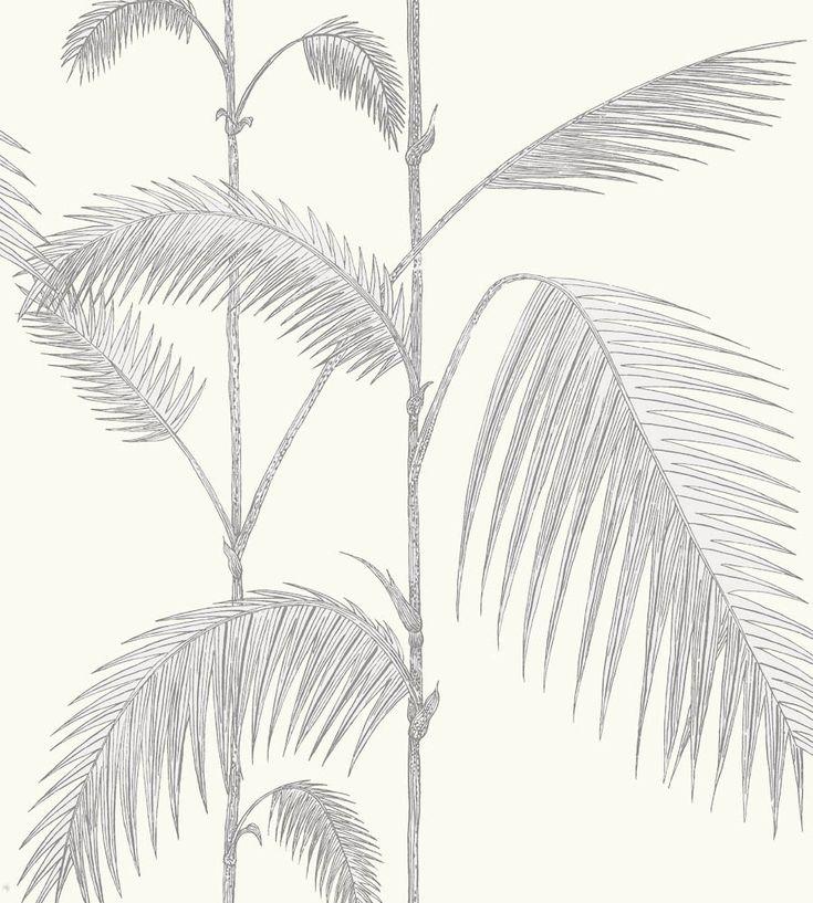 Palm Wallpaper by Cole & Son | Jane Clayton