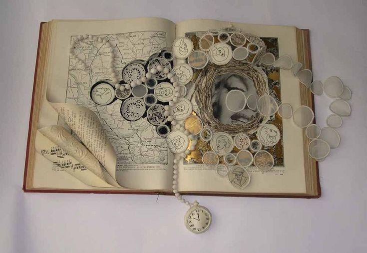 more lace in books