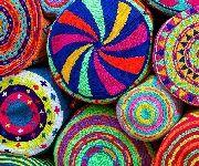 Wayuu Mochila bags Designs