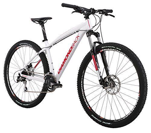 nice New 2015 Diamondback Overdrive Complete Mountain Bike