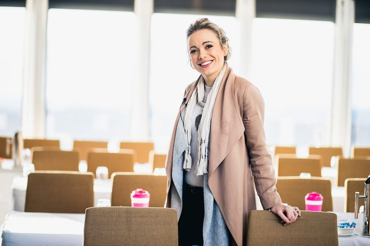 """""""Y Every Female Entrepreneur Has A Genius Zone"""", by Grace Lever"""